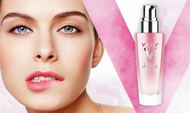 Idealia Life Serum από τη Vichy | eGynaika.gr
