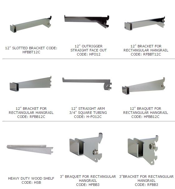 7 best images about wall standards and outriggers on pinterest canada hat display and. Black Bedroom Furniture Sets. Home Design Ideas