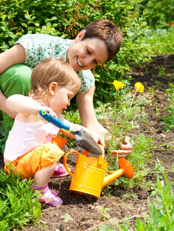 Garden Ideas For Toddlers 42 best gardening for kids images on pinterest | garden ideas, kid