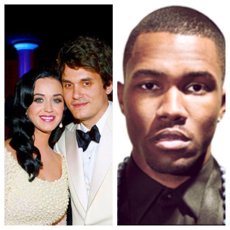 John Mayer Duets With Katy Perry and Frank Ocean On New Album! (JOSALYNMONET.com)