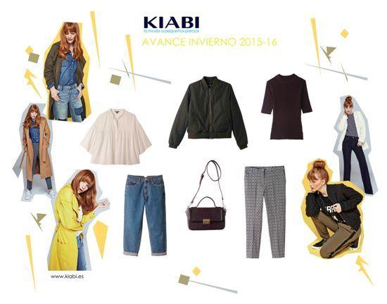 Avance de moda Otoño-Invierno en Kiabi - http://www.valenciablog.com/avance-de-moda-otono-invierno-en-kiabi/