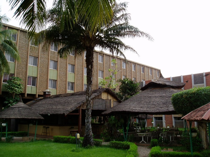 Hotel in Burkina Faso Destination weddings and honeymoons Keywords: #burkinafasoweddings #jevelweddingplanning Follow Us: www.jevelweddingplanning.com  www.facebook.com/jevelweddingplanning/