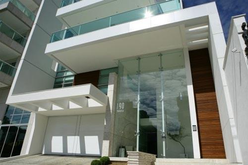 Maiorca Residential Building  in Brazil. 3