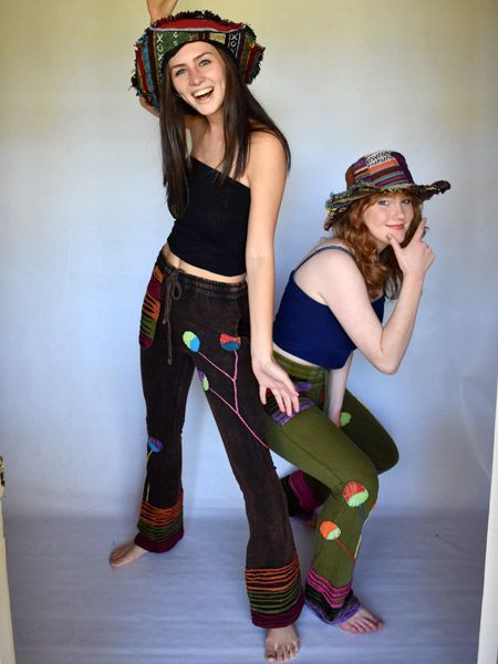 Shop online at Himalayan Handmades South Africa for these funky pants    much more  hippieclothes a3905888b