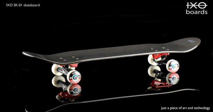 Collector Decks: 15 Wall-Worthy Artistic Skateboards   Urbanist