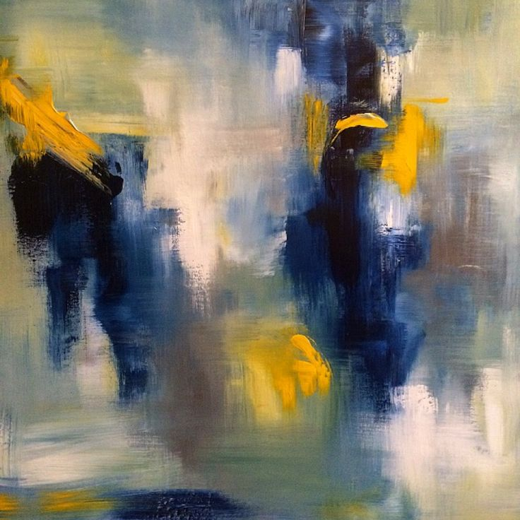 """Artist: Jamie Orr Dimensions: 30""""x30"""" Original Medium: Acrylic Surface: Canvas For more information email us at christenberrycollection@gmail.com"""
