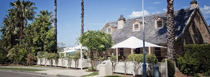 Banjo Paterson Cottage Restaurant