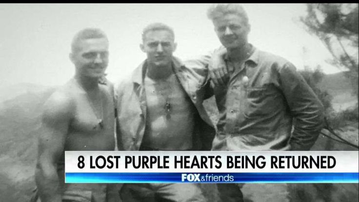 Close to 400 lost Purple Heart medals have been returned to the recipients and their families since one group helped reunite them.