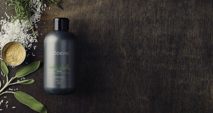 Men's Body Wash Yo yo yo, jojoba and coconut are in the house! The cleansing and hydrating properties derived from these naturally sourced ingredients combine to give your chassis the deluxe wash it deserves. #Modere #Code217887