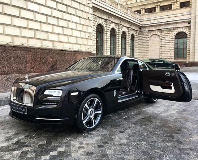 Instagram media by rolls_royce_moscow777 - Доброе утро✌ Rolls Royce Wraith 2nd series Like+Comment #rr #ghost #wraith #car#drophead#premium #phantom #cars #luxury #beautiful #rich #beauty #rollsroyce #rolls_royce #moscow #rollsroycemoscow #rollsroyce#2017