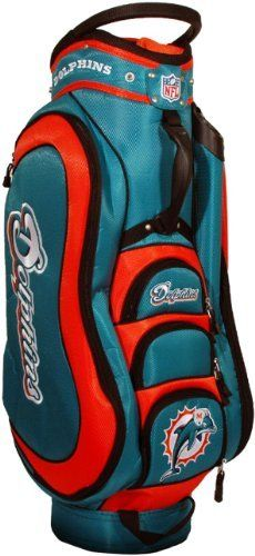 Team Golf Kansas City Chiefs Medalist Bag 637556314352 Show Your Pride On The Links With This Licensed That Features 14 Way Full