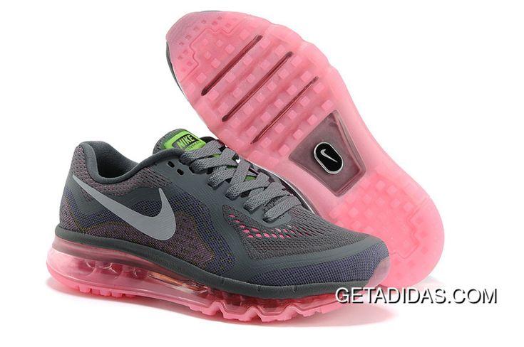 https://www.getadidas.com/nike-air-max-womens-running-shoe-gray-pink-topdeals.html NIKE AIR MAX WOMENS RUNNING SHOE GRAY PINK TOPDEALS : $87.15