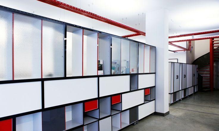 Meydan Architecture Design   Yeo Office, Modular Office Furniture Concept