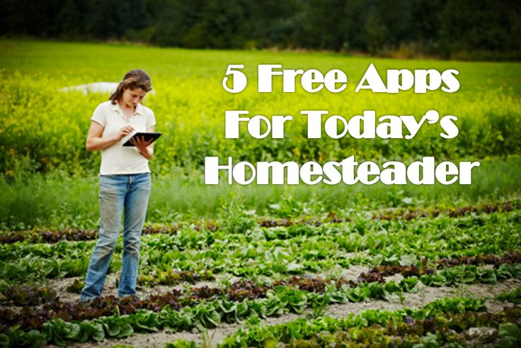 17 best images about technology on pinterest watercolors for How to start homesteading today