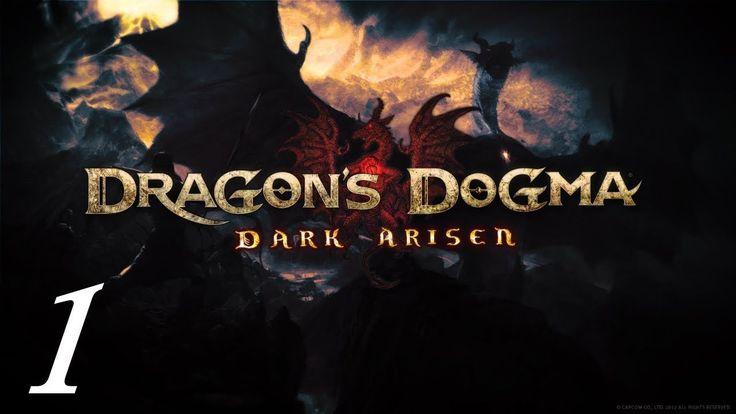 Dragon's Dogma Dark Arisen | Part 1 | Take Your Heart