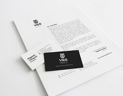 "Check out new work on my @Behance portfolio: ""V&G - Papelería Corporativa"" http://be.net/gallery/36333387/V-G-Papeleria-Corporativa"