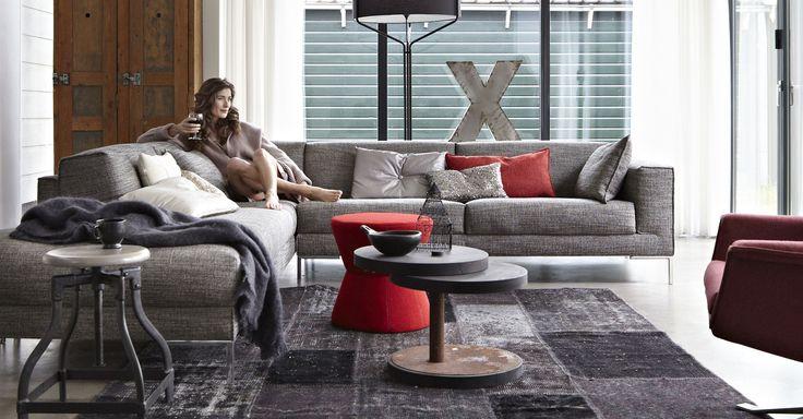 Aikon 1-arm dormeuse design Marike Andeweg voor Design on Stock