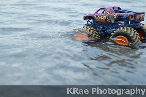 Toy Monster Truck Show by KRaePhotography on Etsy, $5.25
