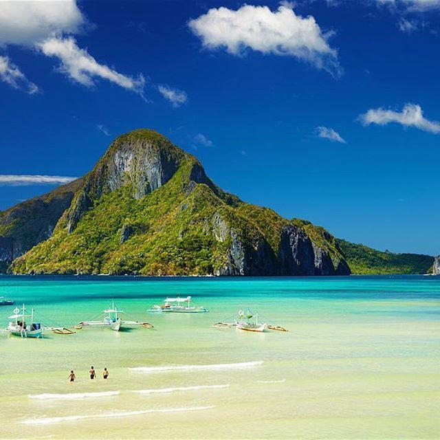 El Nido - Philippines 🇵🇭 #elnido #palawan #philippines #filippine #asia #asian #landscape #seascape #sea #mare #relax #paradise #travel #travelgram #travelblogger #viaggio #viaggiare #turista #tourist #gopro #iphone #photo #photography #photographer #photooftheday #picoftheday #follow4follow