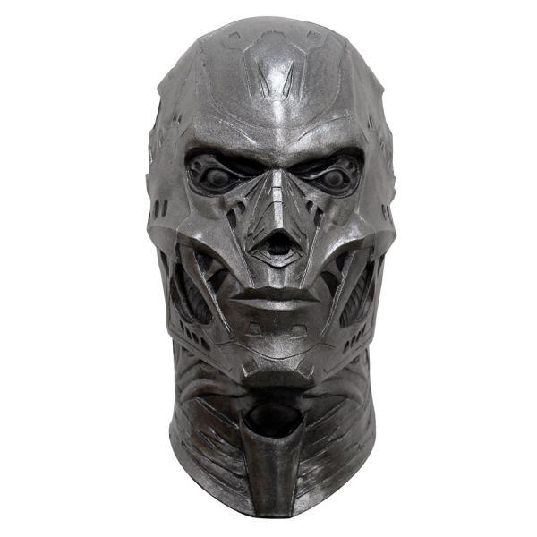 t-3000 head detail. Terminator Genesis.