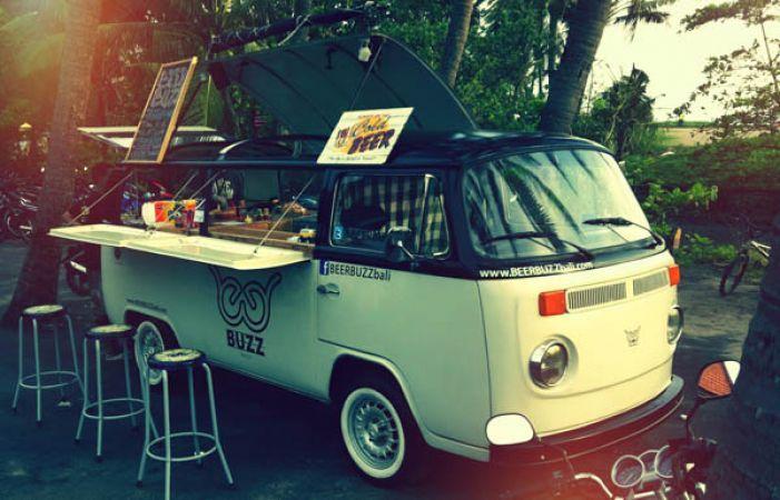 combi food truck - Buscar con Google