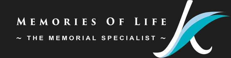 Memories Of Life is the Memorial Specialist in Singapore dealing with marble and granite engraving plaques for Columbarium, customized tombstones, Cremation jewellery, Cremation Urns, Exhumation, Cemetery work, Pet memorial, burial, Monuments.