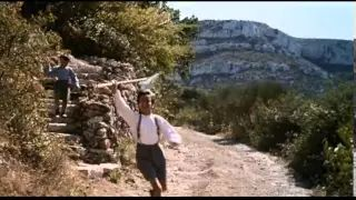La Gloire de mon Pere English subtitles - YouTube  I loved this film, having lived in Southern France.  There is one scene showing 2 naked boys squirting each other with a hose-non-sexual.