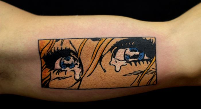 cleanfun tattoo aaricia thorgal