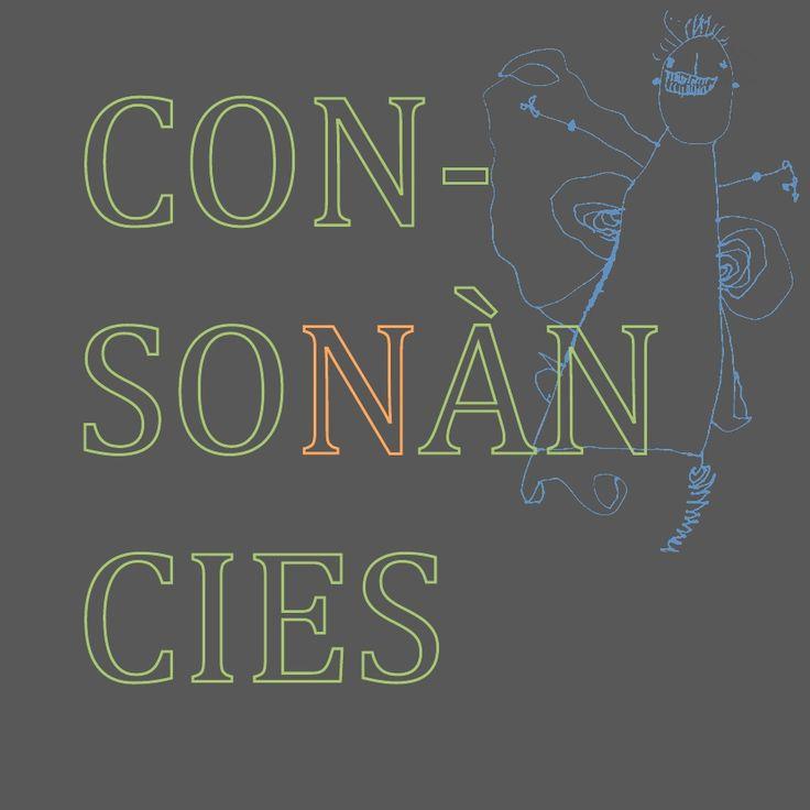 Programa Jornades Consonàncies.
