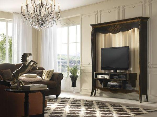 Erlesene italienische Designer Möbel feinster Qualität von Pregno - designer mobel baumstammen