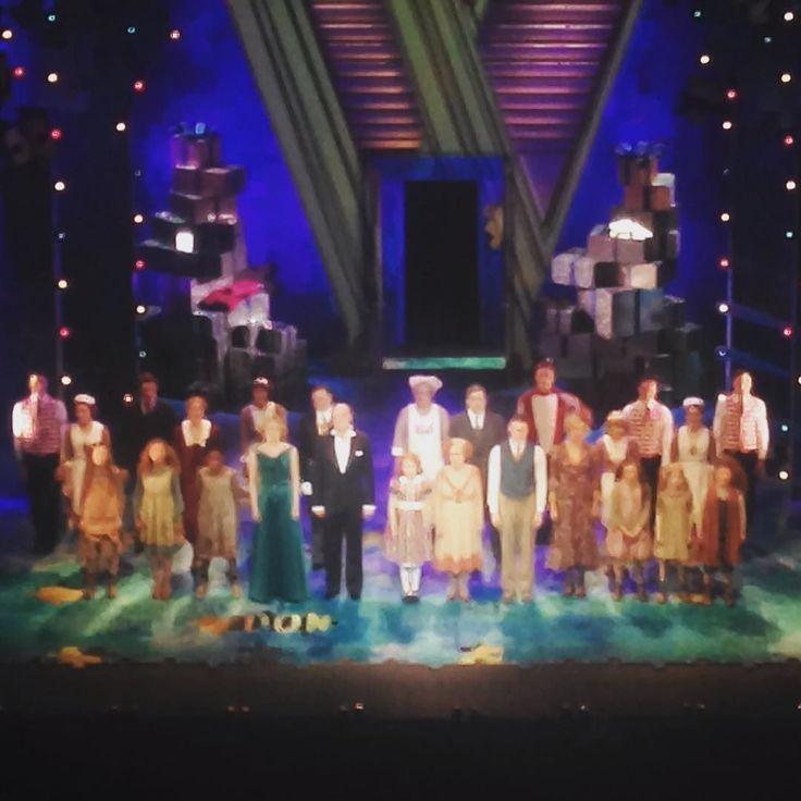 #Larvotto Après midi formidable au grimaldi forum pour voir la comédie musicale Annie par la troupe de Broadway! C est juste magique, gênial, fantastique, émouvant et drôle. Exceptionnel quoi! Si vous êtes dans le coin Ét que vous avez l occasion, n hésitez pas une seconde. Vous en ressortirez des paillettes plein les yeux. #monaco #grimaldiforummonaco #grimaldiforum #anniecomediemusicale #comediemusicale #broadway #annie by lison_w_ from #Montecarlo #Monaco