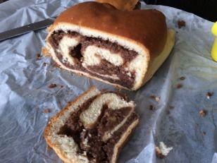 Povitica Polish Holiday bread