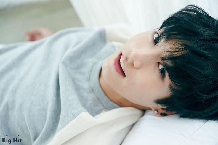 Jungkook BTS