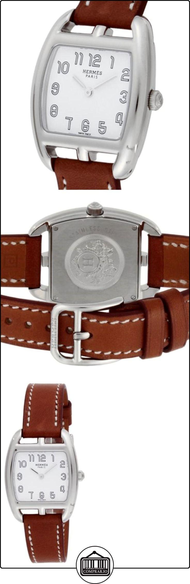 HERMES CT1, 210,130/documento  ✿ Relojes para hombre - (Lujo) ✿