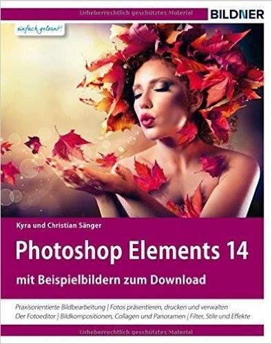 Conny's kleine Wunderwelt: Photoshop Elements 14 - Wer will ein kostenloses R...