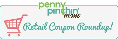Printable Retail Coupons To Use This Weekend: 3/8/14 - http://www.pennypinchinmom.com/printable-retail-coupons-use-weekend-3814/