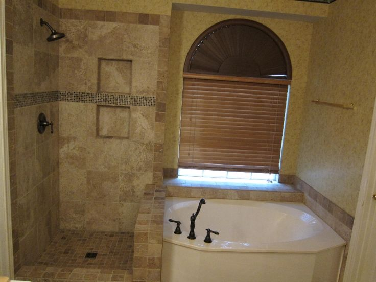 Bathroom Remodel By The Floor Barn In Burleson Tx Tile