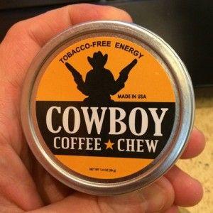 Coyboy Coffee Chew