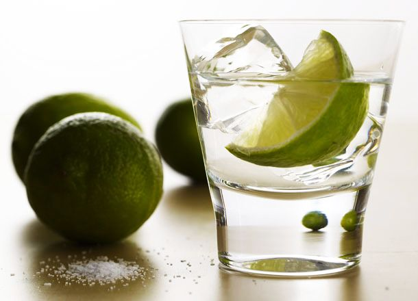 There's nothing like a Tequila Shot to get your evening off to a blazing start. Try some today at The Lounge!!!