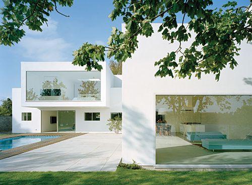 architectureMinimalist Design, Modern Classic, House Design, Beach House, Miami Beach, Interiors Design, Villas M2, Malmo Sweden, White House