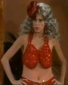 The Carol Burnett Show - Carol Burnett as Charo's mother - Sitcoms ...