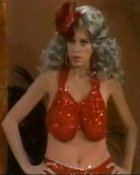 The Carol Burnett Show - Carol Burnett as Charo's mother - Sitcoms ...