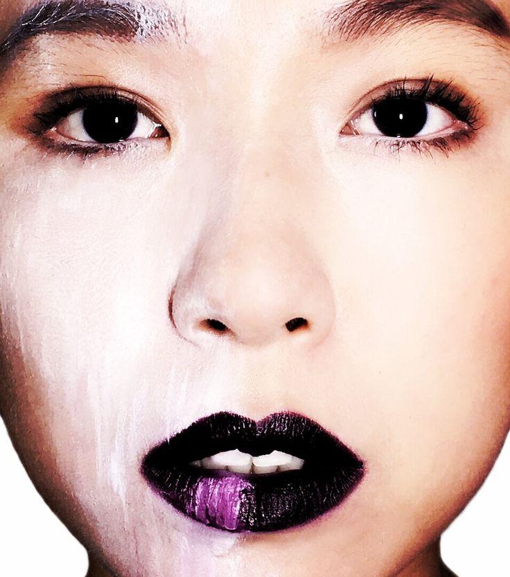Urban decay • #lipstickismyvice