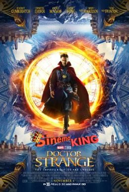 Doctor Strange izle Türkçe Altyazılı, 2016 ABD yapımlı MARVEL evreninden çıkan bu film IMDB 7.6 puanına sahiptir. SinemaKing.com HD Kalitede sunar...
