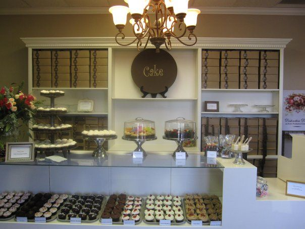 Paris Cafe Lubbock