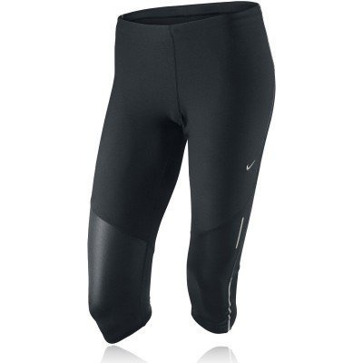 Nike Lady Tech Capri Running Tights: http://www.amazon.com/Nike-Lady-Capri-Running-Tights/dp/B00528B3K6/?tag=greavidesto05-20