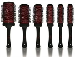 Fi Gretchen Ceramic Ionic Hair Brushes