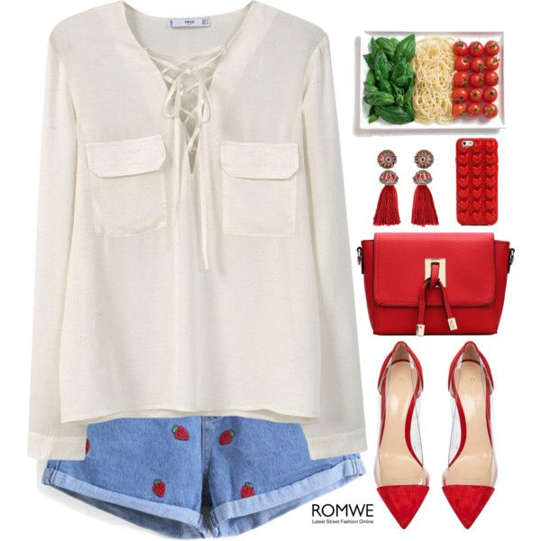 Casual Outfit Ideas For Summer: How To Tastefully Show-Off Your Style 2017