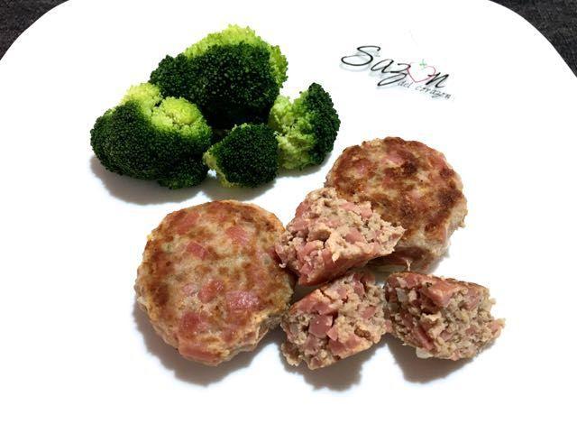 hamburguesas-molida-y-salchicha