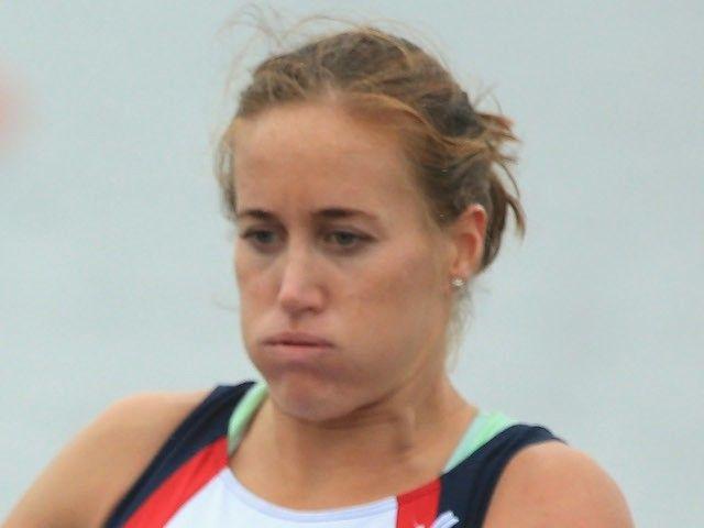 Result: Helen Glover, Heather Stanning storm to gold in women's pair